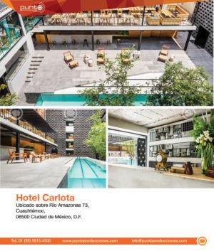 10 Book Hoteles & Salones By Punto Producciones 201613