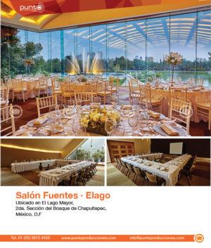 10 Book Hoteles & Salones By Punto Producciones 20163