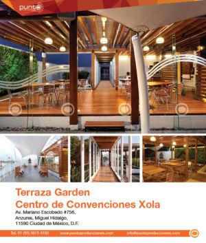 11 Book Jardines By Punto Producciones 20162