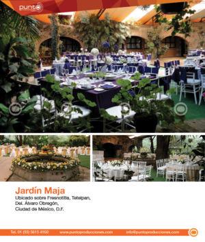 11 Book Jardines By Punto Producciones 20165
