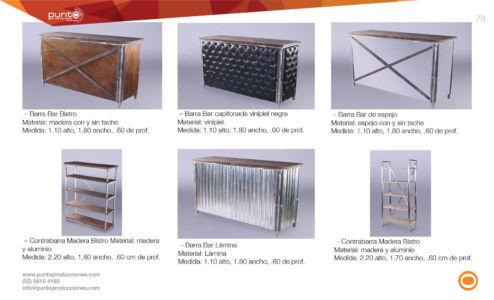 3 Book Mobiliario By Punto Producciones 2017-73
